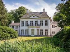 'Duurste huis van Nederland' in Doornspijk moet weer gaan stralen