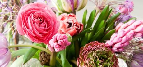 Zo blijft je valentijnsboeket extra lang mooi: 'Houd bloemen uit de buurt van fruitmand'
