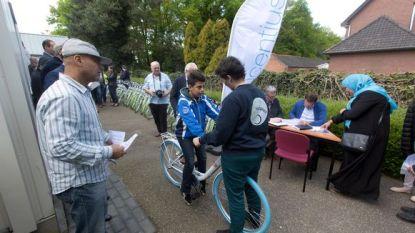1.180 vrijwilligers zetten zich in voor de kansarmen in provincie Limburg