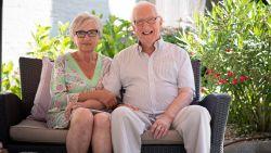 """Biljartlegende Raymond Ceulemans 60 jaar gehuwd met zijn Angèle: """"Misschien maar 40 samen geslapen"""""""