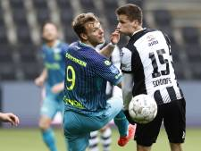 Spartaan Lennart Thy zorgt voor 'een mijlpaaltje' tegen Heracles Almelo