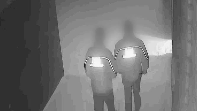 Verdachten kluisjesroof Oudenbosch langer in de cel, één van de dieven vermoedelijk in het buitenland