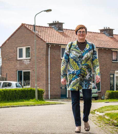 Huishoudcoach Heleen helpt mensen in Heerde: 'Opruimen begint in het hoofd'