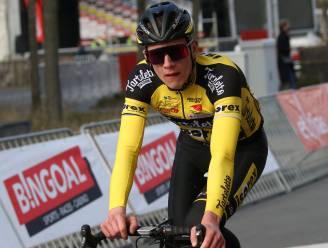 """Thomas Joseph donderdag van partij in Circuit de Wallonie:  """"Eind mei wil ik goed zijn"""""""