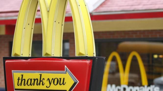 En Allemagne, McDonald's va peindre son logo en vert