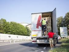 L'Autriche renforce les contrôles sur les autoroutes