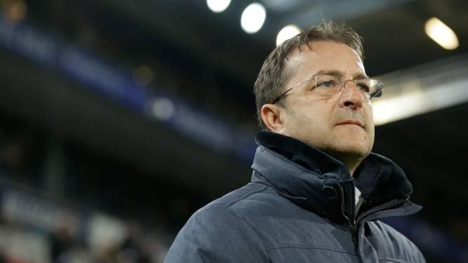 Petrovic tekent voor een jaar bij Feyenoord als assistent van Advocaat