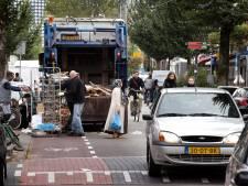 'Machogedrag islamitische cultuur zorgt voor verkeersproblemen op Utrechtse Kanaalstraat'