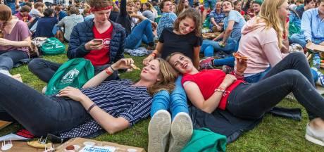 Eerstejaarsstudenten opgelet: Utrechtse Introductie Tijd gaat dit jaar (deels) fysiek door