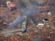 Google publie des photos de la zone ravagée par le tsunami
