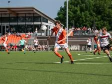 Orion en Bemmel trakteren driehonderd fans direct op spektakelstuk: 'Publiek is grote winnaar'