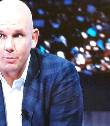 Jan van Halst maakt rentree op tv
