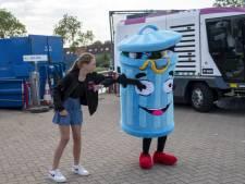 Nieuwegein stopt na tien jaar met scheiden plastic afval
