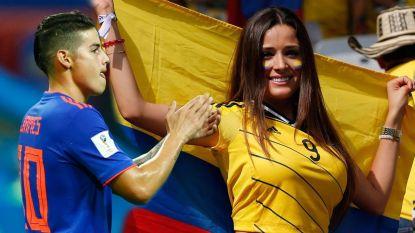 Pure WK-magie deed ons voor België-Colombia kiezen en waarom dat weleens een van leukste matchen had kunnen worden