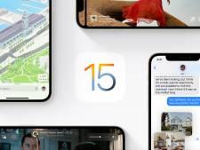 Preview: Dit zit er allemaal in iOS 15 en iPadOS 15