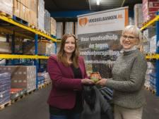 Miljoenenrecord bij Voedselbank in Arnhem dankzij potje erwtjes en worteltjes