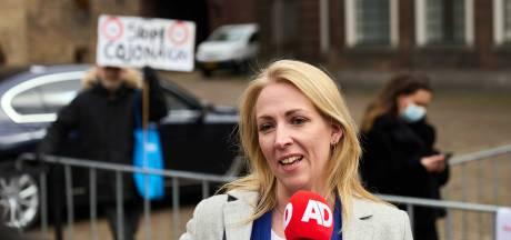 Marijnissen (SP) roept partijen op duidelijkheid te verschaffen: 'Wil je samenwerken met Rutte?'