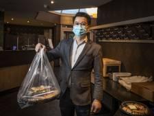 Restaurant Pan Oldenzaal krijgt van rechter minieme corona-huurkorting