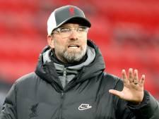 Klopp: 'Leipzig kan een monster zijn, maar wij hebben ze onder controle gehouden'