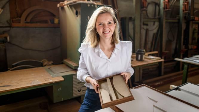 Hoe de 3D-kunst van Lisanne (26) uit Delden 'per ongeluk' giga-populair werd