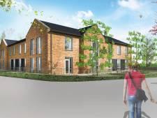 Nieuw wooncomplex in Oldenzaal voor mensen met dementie: 'Bewoners houden regie over hun eigen leven'