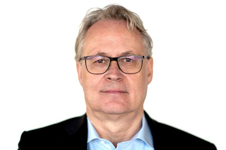 Peter Berdowski. Beeld Sander Koning / ANP