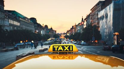 """Taxichauffeurs delen hun strafste verhalen: """"Eerst nog pure blijdschap, dag erna naar mortuarium"""""""
