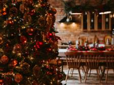 Kerst nadert, wat doen we met het eten? 'We brengen ons restaurant naar de mensen thuis'