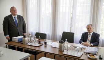 VVD start integriteitsonderzoek naar omstreden voorzitter Keizer
