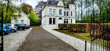 Plan voor veertig zorgstudio's bij Villa Dennenhaghe aan de Koningshoeven