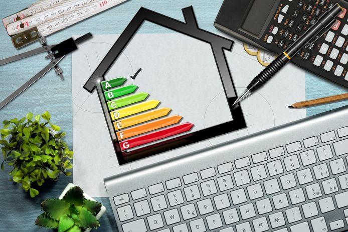 Je kunt momenteel nog zelf online een energielabel aanvragen voor de eigen woning.