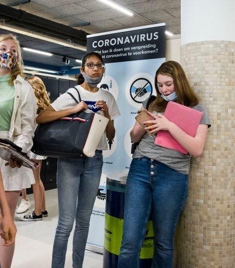 Coronadip bij jeugd voorkomen: 300.000 euro voor mobiele jongerenkeet en zomerschool