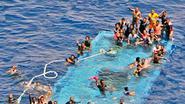 45 doden en tientallen vermisten bij nieuwe schipbreuk Middellandse Zee