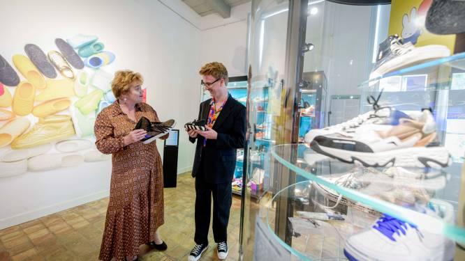 Stedelijk Museum Almelo blijft krap bij kas maar hoopt met Sneaky Shoes te scoren
