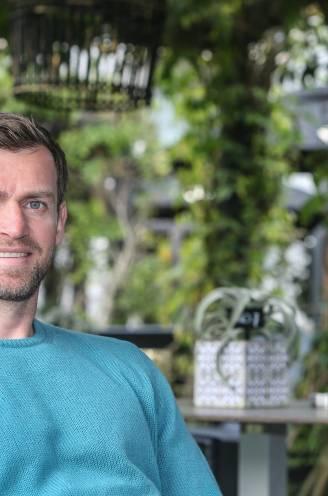 """Ex-Rode Duivel Nicolas Lombaerts geeft eerste interview als coach: """"Ik dacht dat ik veel koeler was"""""""