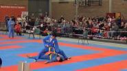 Karateclub organiseert internationaal karatetoernooi in Ninoofse sporthal