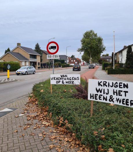 Hoe moet het nu verder met de Nuenense 'distributiereuzen' op Eeneind-West?