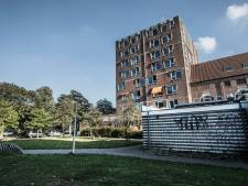 Verloedering van haar oude buurt raakt raadslid Nino Davituliani persoonlijk: 'Gemeente heeft weinig oog voor Laak'