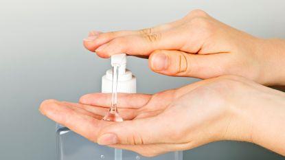 Cosmeticabedrijf heropent fabriek om desinfecterende handgel te maken