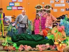 Moordrechtse musical 'Odizee' over plastic soep en graaicultuur