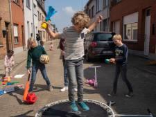 Antwerpen telt in juli meer dan 110 speelstraten