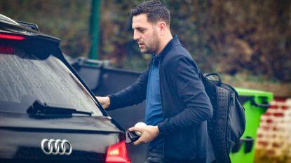 Transfer Talk. Anderlecht en Boeckx naderen akkoord - Tekent Bölöni bij Ferencvaros?