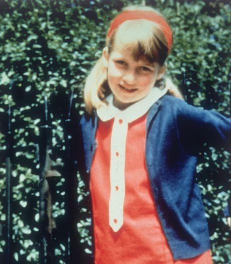 Goudkoorts rond de kinderfiets van Lady Diana