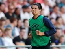 Van Bommel vindt dat Gutiérrez 'op weg' is en zich beter en beter ontwikkelt
