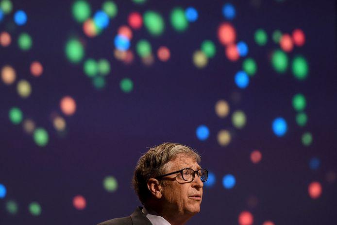 Het energie-initiatief Breakthrough Energy van Bill Gates heeft een miljard dollar aan donaties opgehaald.