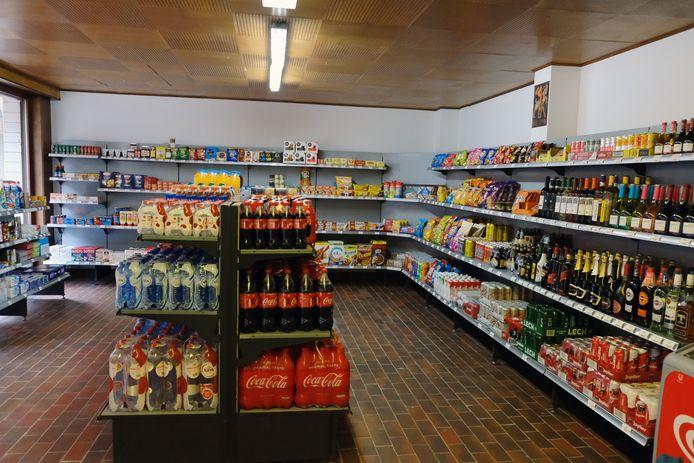 Holsbeek Market heeft een ruim aanbod aan producten.