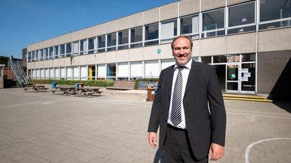 Extra verdieping voor groeiende school