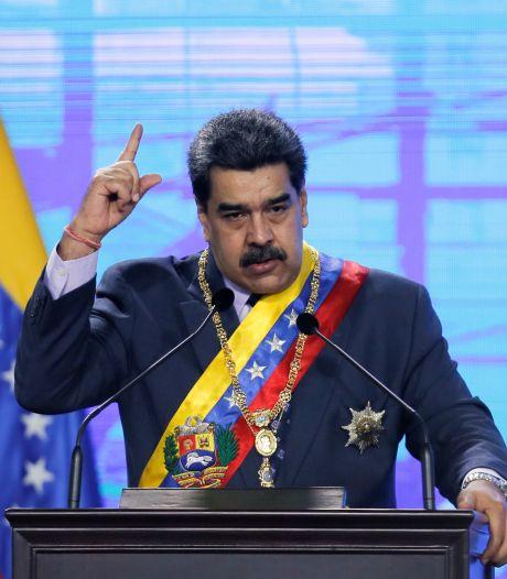 Maduro wil 'nieuwe weg' inslaan met VS