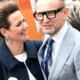 Prins Bernhard plaatst ode aan zijn vrouw op hun trouwdag