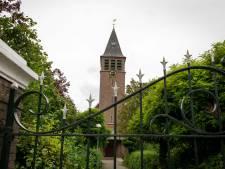 Welke functie krijgen overbodige kerken? Borsele schrijft visie